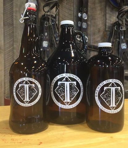 Tuckerman Brewing Co