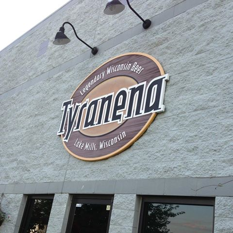 Tyranena Brewing Co