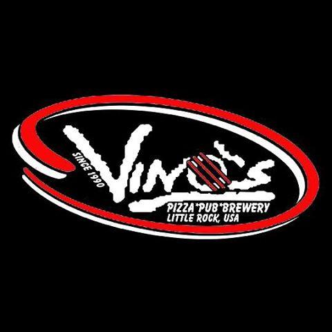 Vino's Pizza PUB Brewery