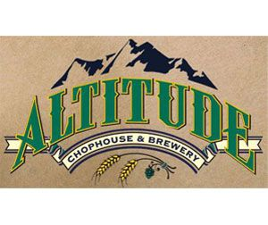Altitude Chophouse and Brewery