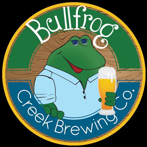 Bullfrog Creek Brewing Company