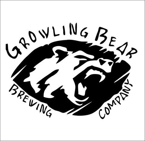 Growling Bear Brewing Company | Brewbound.com  Growling