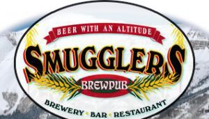 Smugglers Brewpub and Grille