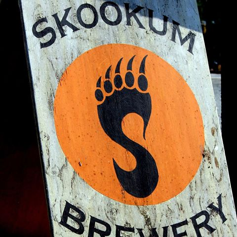 Skookum Brewery