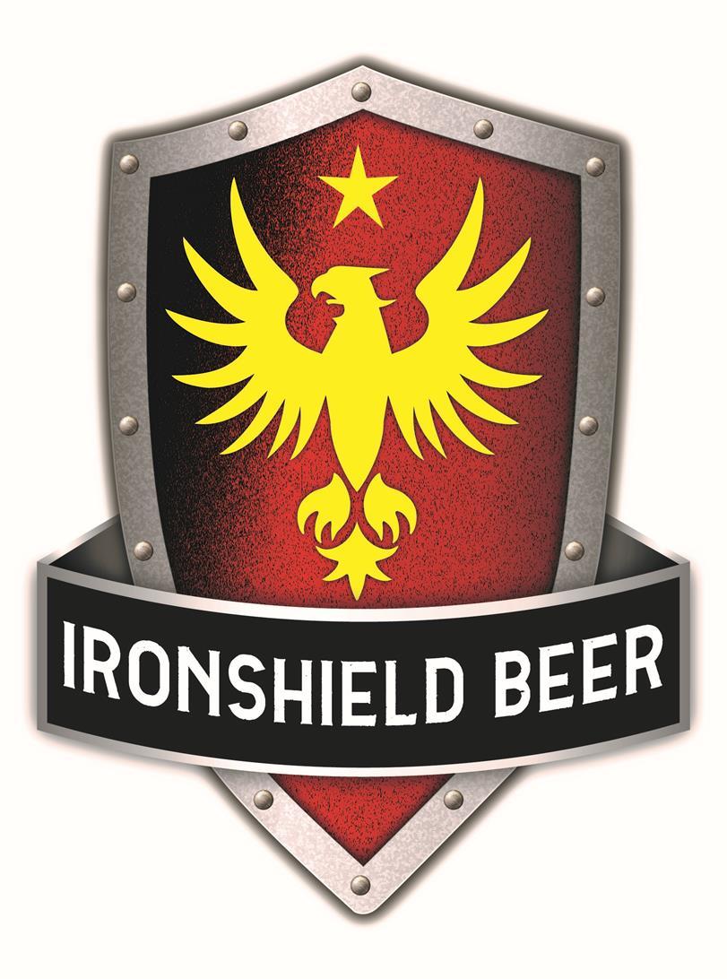 IRONSHIELD Brewing