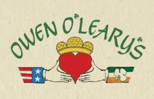 Owen O'Leary's Restaurant and Brewery