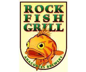 Anacortes Brewery-Rockfish Grill