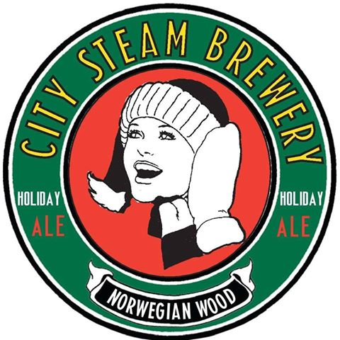 City Steam Brasserie and Brewing Cafe