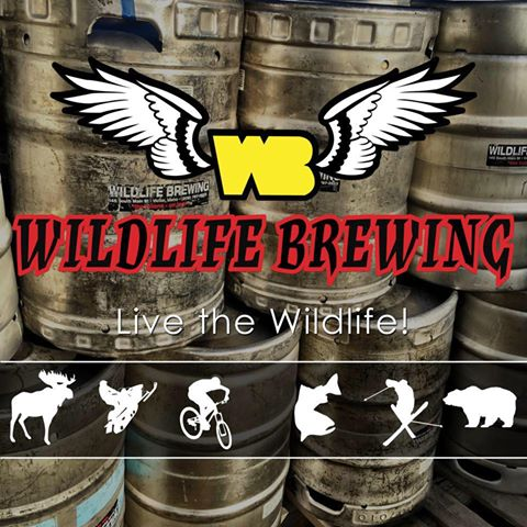 Wildlife Brewing and Pizza