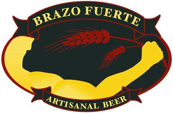 Brazo Fuerte Artisanal Beer