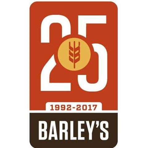 Barley's Smokehouse and Brewpub - North High St.