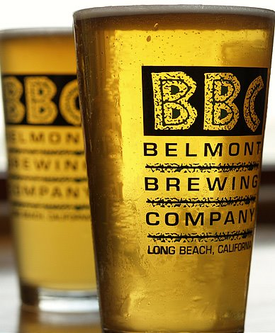 Belmont Brewing Company