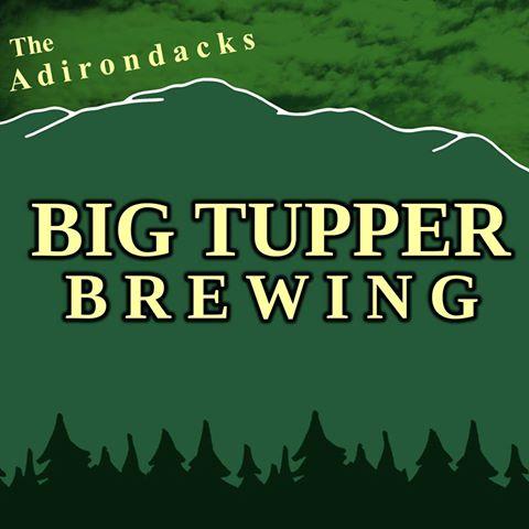 Big Tupper Brewing