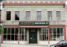 Carlyle Brewing Co