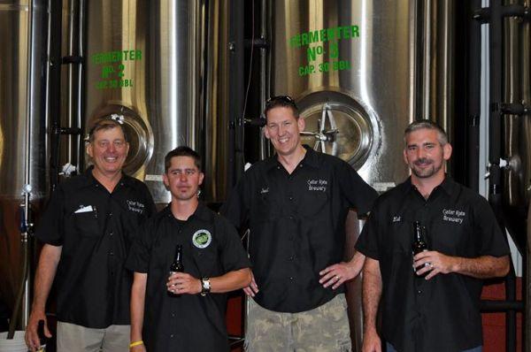 Cellar Rats Brewery