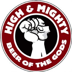 High & Mighty Beer Company