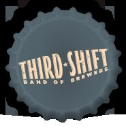 Third Shift Band of Brewers