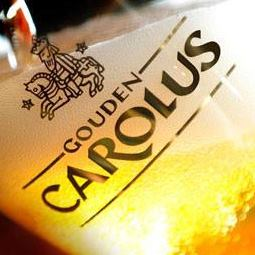 Gouden Carolus Brewery