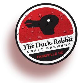 Duck-Rabbit Craft Brewery