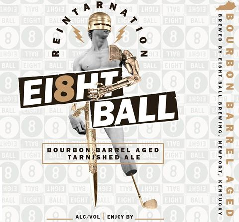 Ei8ht Ball Brewing