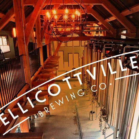Ellicotiville Brewing Co West