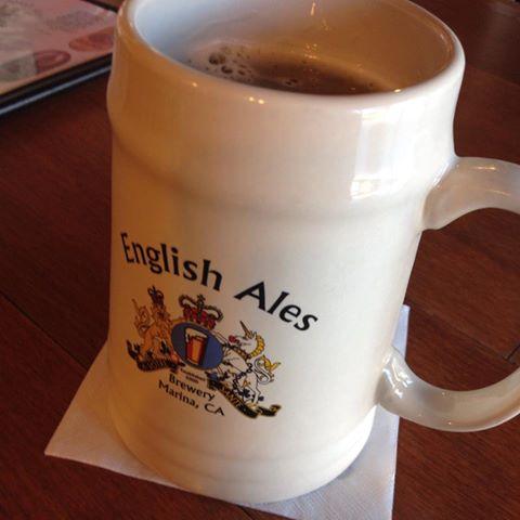 English Ales Brewery