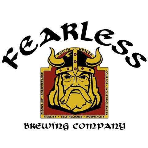 Fearless Brewing Co