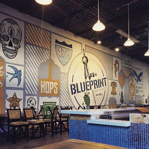 Blueprint brewing co brewbound malvernweather Gallery