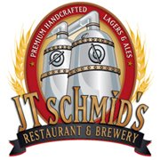 JT Schmid's Brewhouse and Eatery