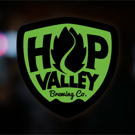 Hop Valley Brewing Co - Production
