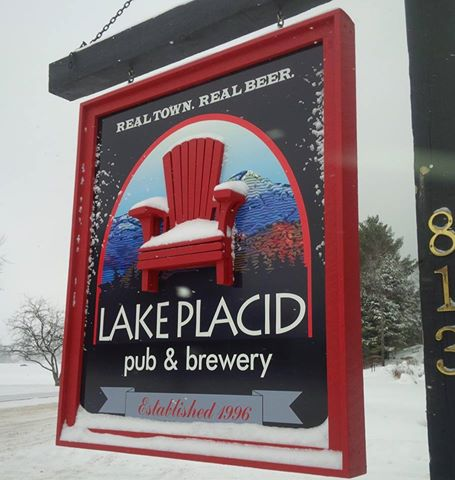 Lake Placid Pub and Brewery