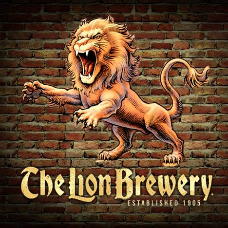 Lion Brewery Inc