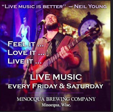 Minocqua Brewing Co