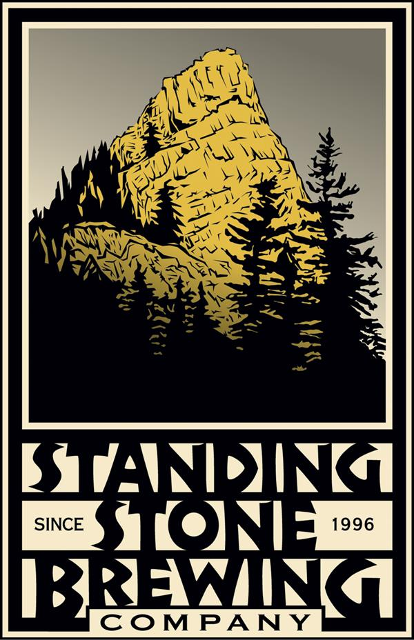 Standing Stone Brewing Co