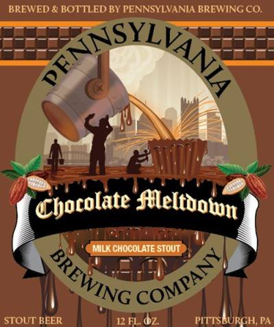 Pennsylvania Brewing Co