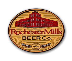 Rochester Mills Beer Co